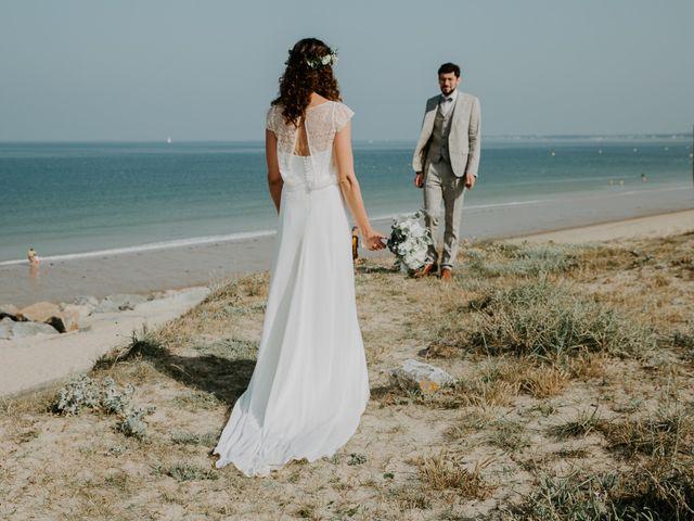 Le mariage de Franck et Caroline à La Baule-Escoublac, Loire Atlantique 9