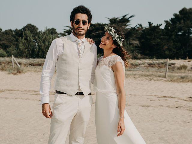Le mariage de Franck et Caroline à La Baule-Escoublac, Loire Atlantique 12