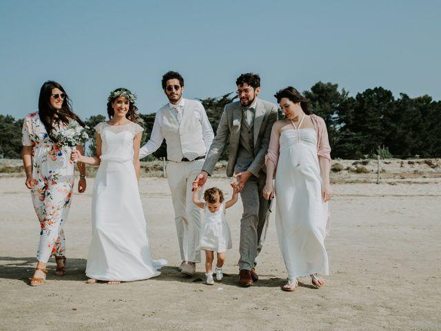 Le mariage de Franck et Caroline à La Baule-Escoublac, Loire Atlantique 14