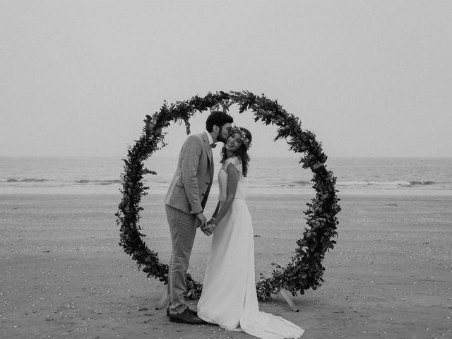 Le mariage de Franck et Caroline à La Baule-Escoublac, Loire Atlantique 19