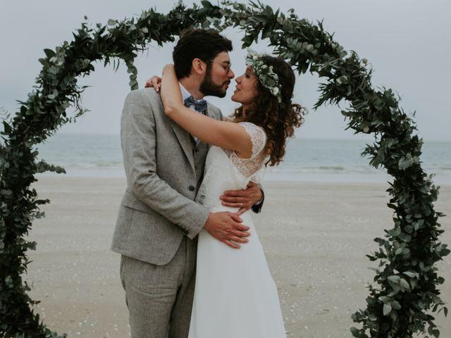 Le mariage de Franck et Caroline à La Baule-Escoublac, Loire Atlantique 20