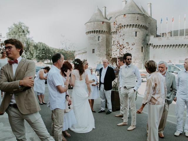 Le mariage de Franck et Caroline à La Baule-Escoublac, Loire Atlantique 23