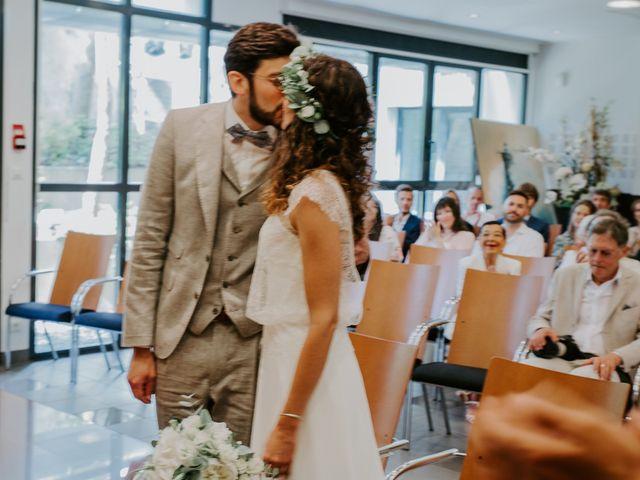 Le mariage de Franck et Caroline à La Baule-Escoublac, Loire Atlantique 26