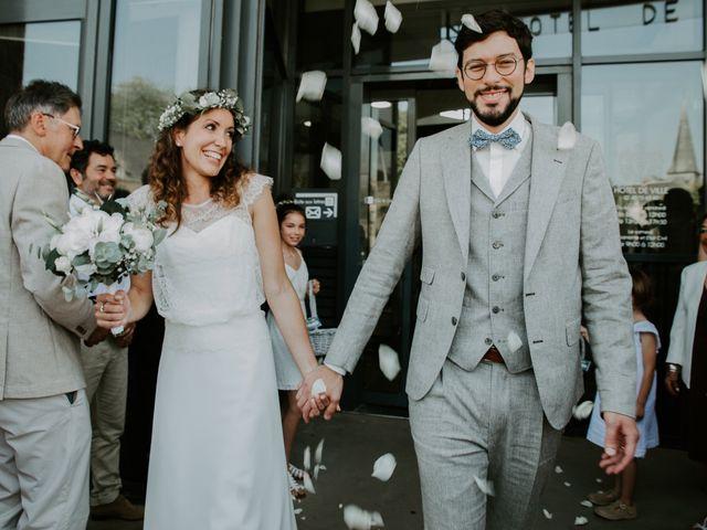 Le mariage de Franck et Caroline à La Baule-Escoublac, Loire Atlantique 27