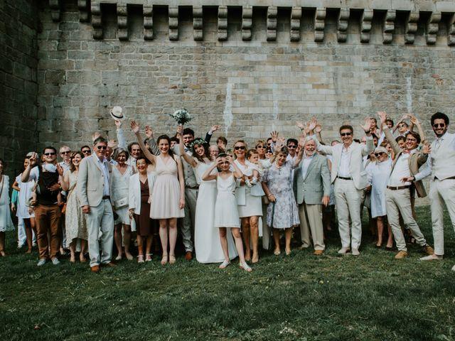 Le mariage de Franck et Caroline à La Baule-Escoublac, Loire Atlantique 28