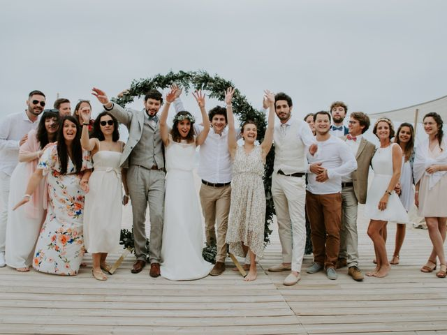 Le mariage de Franck et Caroline à La Baule-Escoublac, Loire Atlantique 36