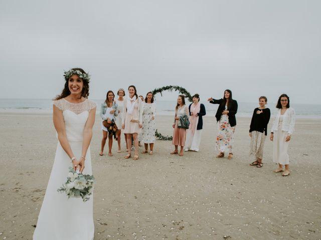 Le mariage de Franck et Caroline à La Baule-Escoublac, Loire Atlantique 37