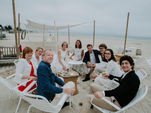 Le mariage de Franck et Caroline à La Baule-Escoublac, Loire Atlantique 43