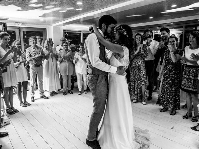 Le mariage de Franck et Caroline à La Baule-Escoublac, Loire Atlantique 53
