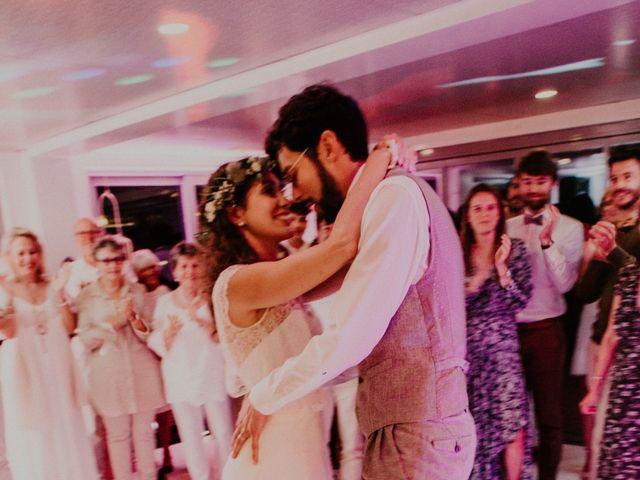 Le mariage de Franck et Caroline à La Baule-Escoublac, Loire Atlantique 55