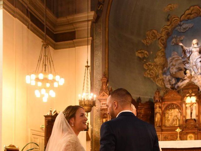 Le mariage de Guillaume  et Vanessa à Paris, Paris 4