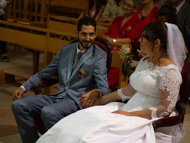 Le mariage de Kévin et Elodie à Villeneuve-sur-Lot, Lot-et-Garonne 12