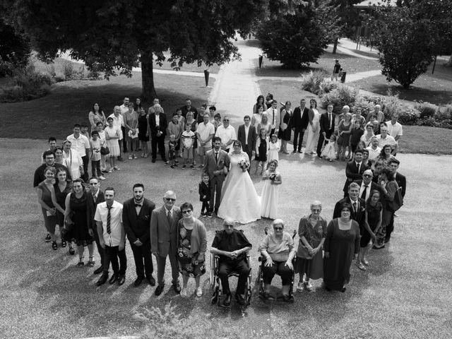 Le mariage de Kévin et Elodie à Villeneuve-sur-Lot, Lot-et-Garonne 13