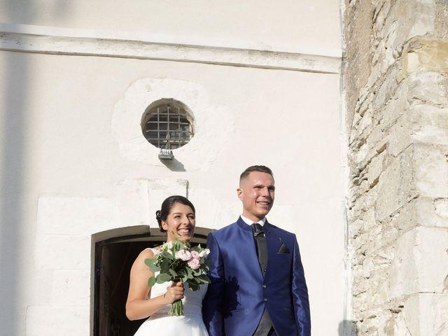 Le mariage de Pierre et Sandy à Hauterive, Yonne 3