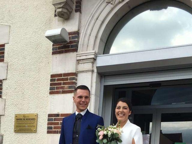 Le mariage de Pierre et Sandy à Hauterive, Yonne 6