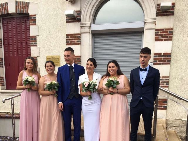 Le mariage de Pierre et Sandy à Hauterive, Yonne 7