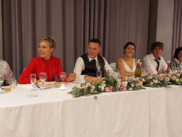Le mariage de Pierre et Sandy à Hauterive, Yonne 1