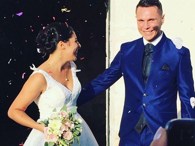 Le mariage de Sandy et Pierre