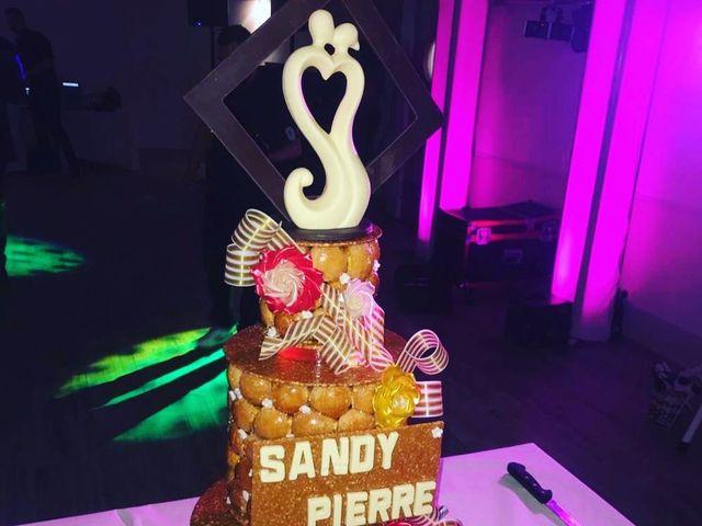 Le mariage de Pierre et Sandy à Hauterive, Yonne 12