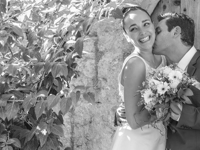 Le mariage de Guillaume et Morgan à Maussane-les-Alpilles, Bouches-du-Rhône 2