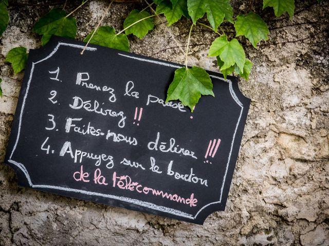 Le mariage de Guillaume et Morgan à Maussane-les-Alpilles, Bouches-du-Rhône 19