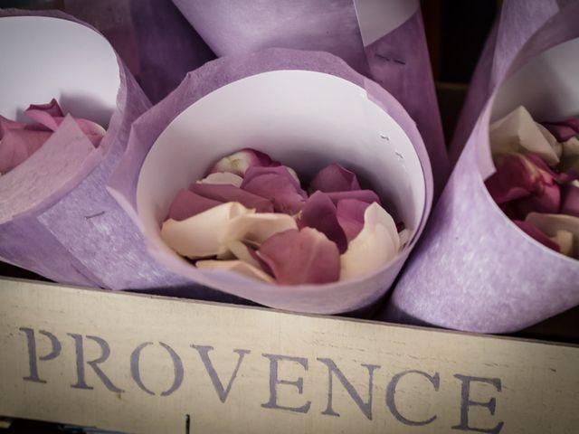 Le mariage de Guillaume et Morgan à Maussane-les-Alpilles, Bouches-du-Rhône 24