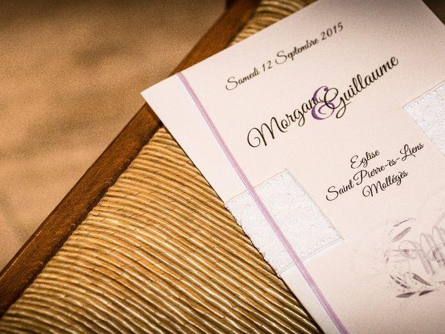 Le mariage de Guillaume et Morgan à Maussane-les-Alpilles, Bouches-du-Rhône 25