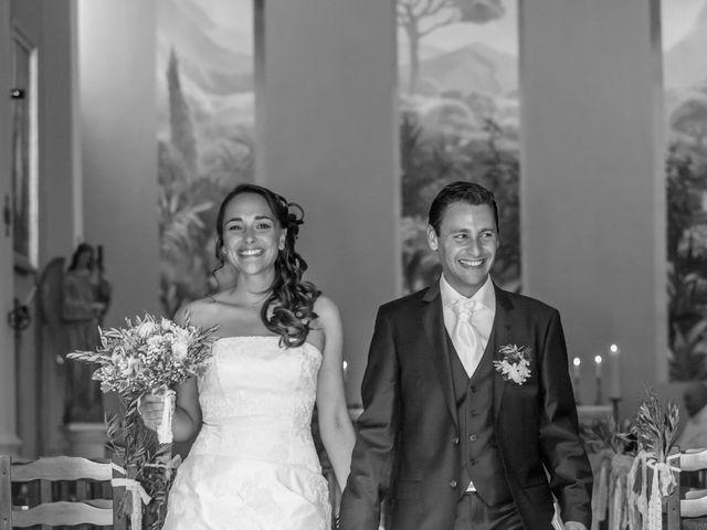 Le mariage de Guillaume et Morgan à Maussane-les-Alpilles, Bouches-du-Rhône 26