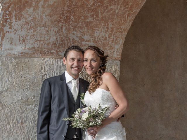 Le mariage de Guillaume et Morgan à Maussane-les-Alpilles, Bouches-du-Rhône 28