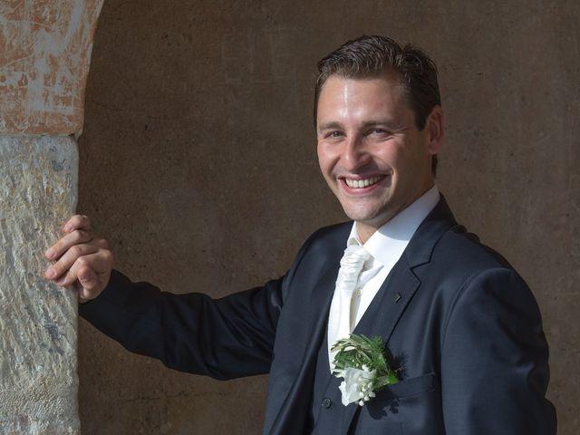 Le mariage de Guillaume et Morgan à Maussane-les-Alpilles, Bouches-du-Rhône 29