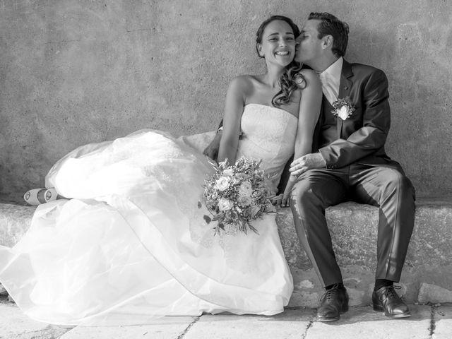 Le mariage de Guillaume et Morgan à Maussane-les-Alpilles, Bouches-du-Rhône 30