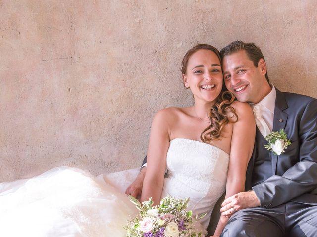 Le mariage de Guillaume et Morgan à Maussane-les-Alpilles, Bouches-du-Rhône 31