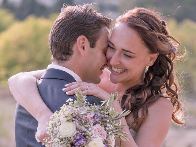 Le mariage de Guillaume et Morgan à Maussane-les-Alpilles, Bouches-du-Rhône 1