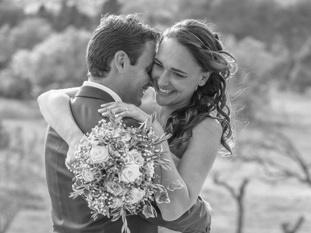 Le mariage de Guillaume et Morgan à Maussane-les-Alpilles, Bouches-du-Rhône 32