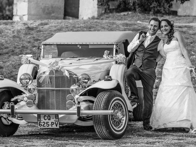 Le mariage de Guillaume et Morgan à Maussane-les-Alpilles, Bouches-du-Rhône 35