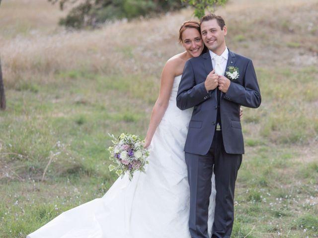 Le mariage de Guillaume et Morgan à Maussane-les-Alpilles, Bouches-du-Rhône 36