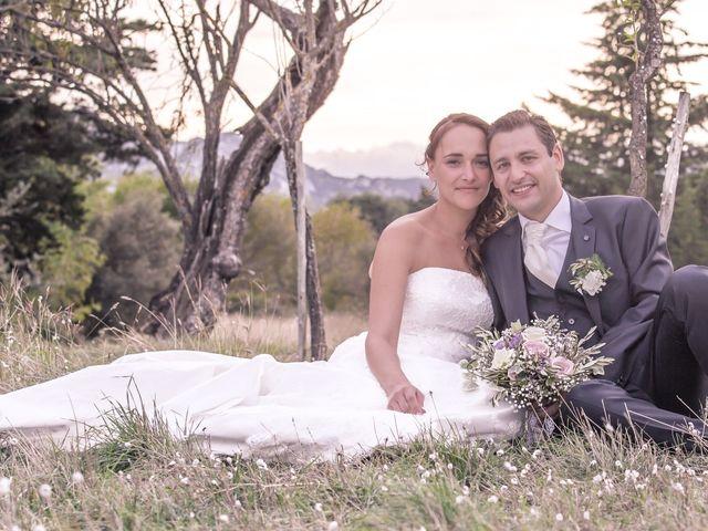 Le mariage de Guillaume et Morgan à Maussane-les-Alpilles, Bouches-du-Rhône 37