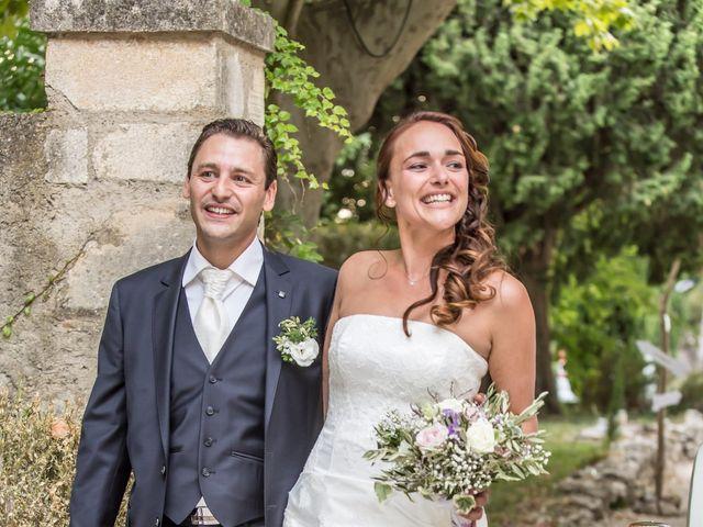 Le mariage de Guillaume et Morgan à Maussane-les-Alpilles, Bouches-du-Rhône 38