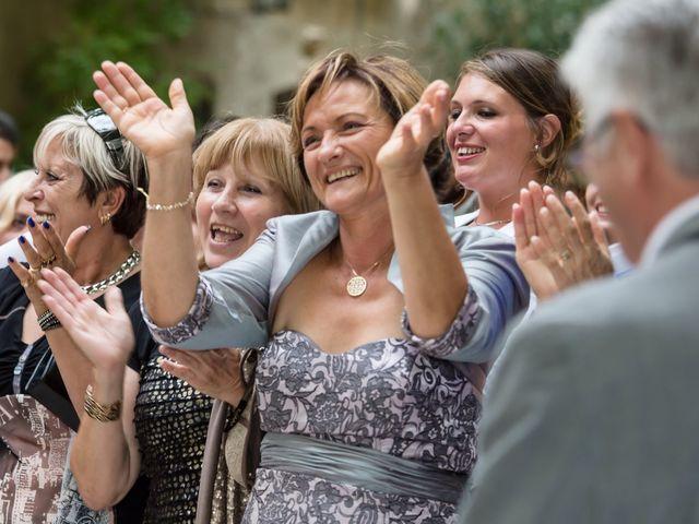Le mariage de Guillaume et Morgan à Maussane-les-Alpilles, Bouches-du-Rhône 40