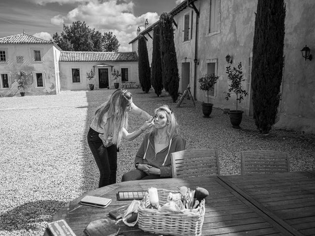 Le mariage de Cédric et Angélique à Villenave-d'Ornon, Gironde 10