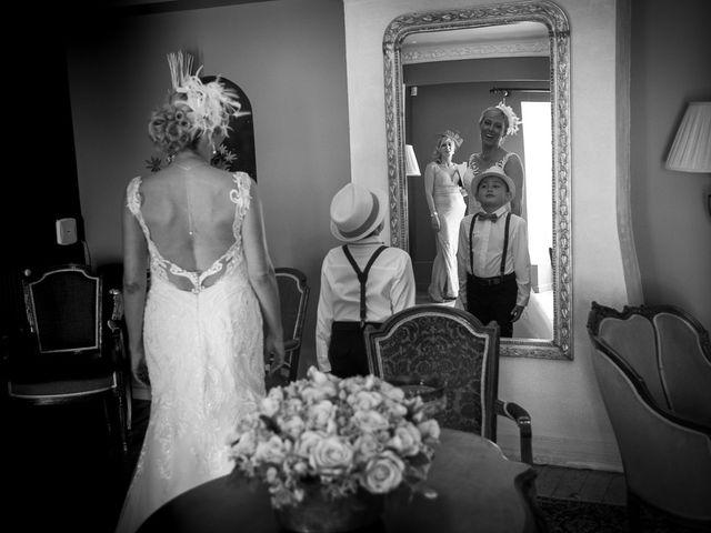 Le mariage de Cédric et Angélique à Villenave-d'Ornon, Gironde 23