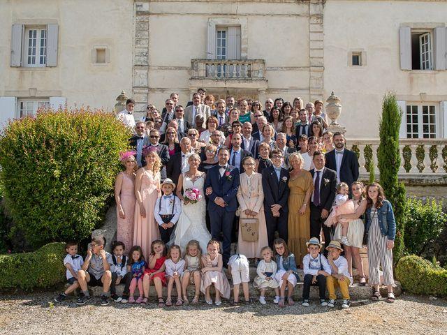 Le mariage de Cédric et Angélique à Villenave-d'Ornon, Gironde 29