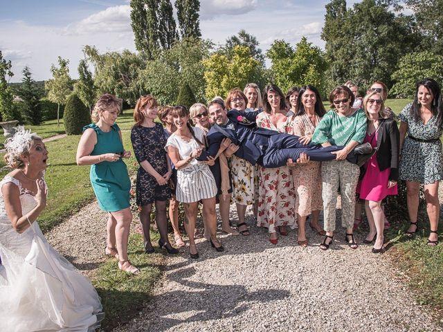 Le mariage de Cédric et Angélique à Villenave-d'Ornon, Gironde 1