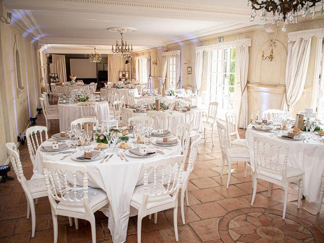Le mariage de Cédric et Angélique à Villenave-d'Ornon, Gironde 31