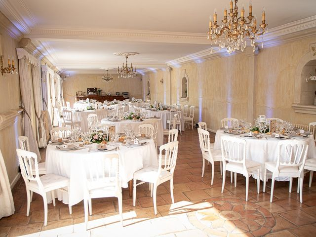 Le mariage de Cédric et Angélique à Villenave-d'Ornon, Gironde 34