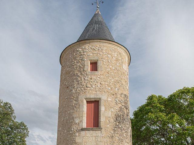 Le mariage de Cédric et Angélique à Villenave-d'Ornon, Gironde 41
