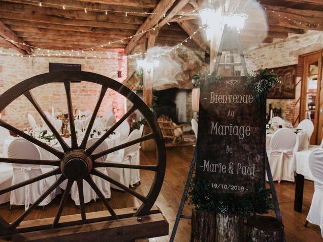 Le mariage de Paul et Marie à Biars-sur-Cère, Lot 1