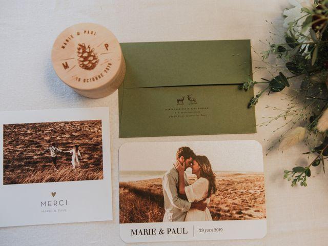 Le mariage de Paul et Marie à Biars-sur-Cère, Lot 16