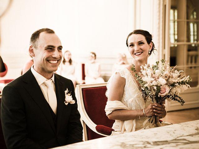 Le mariage de Szymon et Elise à Mérignac, Gironde 7