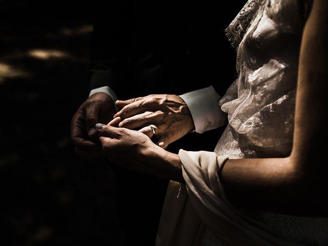 Le mariage de Szymon et Elise à Mérignac, Gironde 10